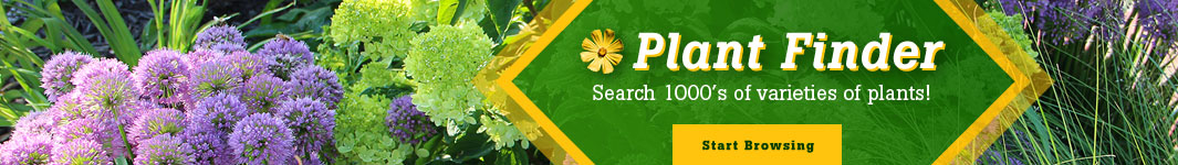Plant Finder - Browse Plant Library