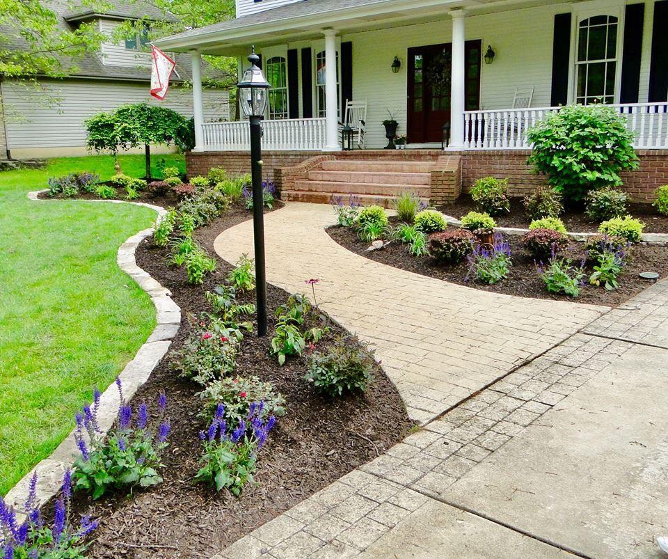 Tbr Landscaping And Lawn Care Landscapers Hardscape