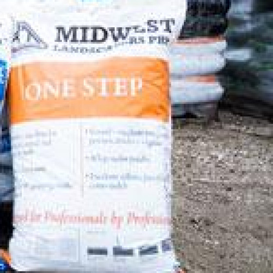 One Step Soil Conditioner