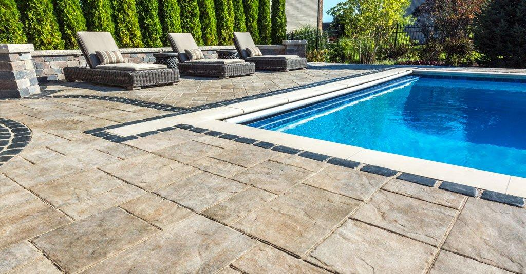 Beacon Hill Flagstone Pavers Pavers Amp Retaining Walls