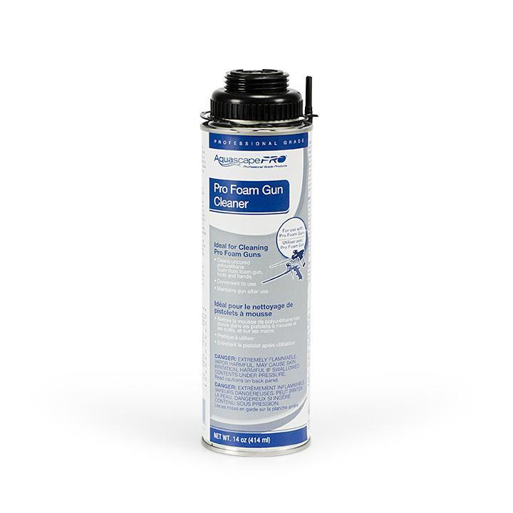 Aquascape Waterfall Foam: Installation Products