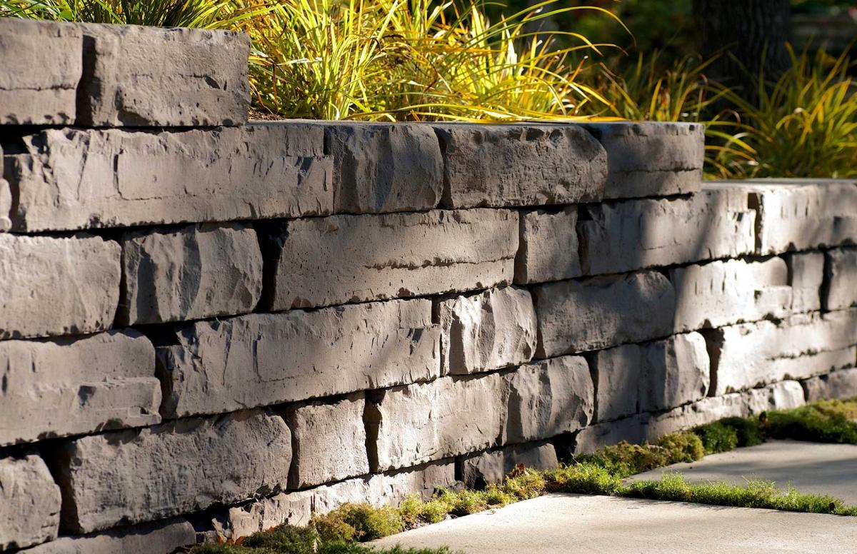 Kodah Wall Walls Amp Verticals Pavers Amp Retaining Walls