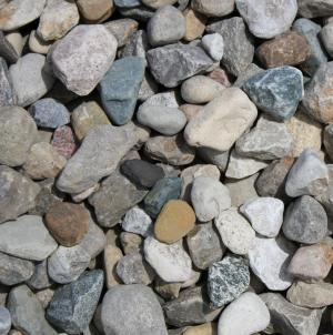 Southern river rock large decorative stone stone for Large river rock landscaping