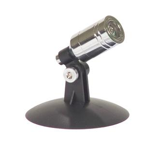 1-Watt 12 Volt LED Bullet Spotlight