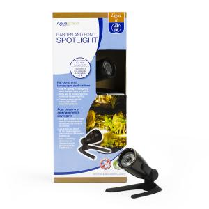 1-Watt LED Bullet Spotlight