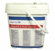 Professional Grade Waterfall And Rock Cleaner