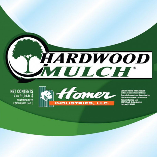 Bag Hardwood Mulch