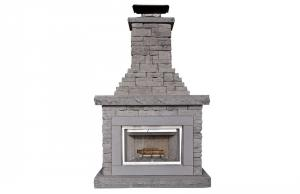 Belvedere Fireplace