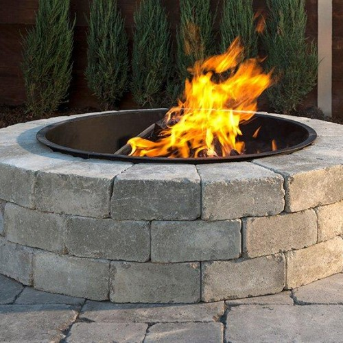 Sunset Firepit Kit