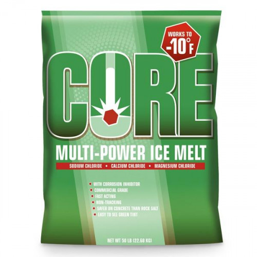 Core Ice Melter