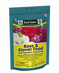 Ferti-lome Rose & Flower Food