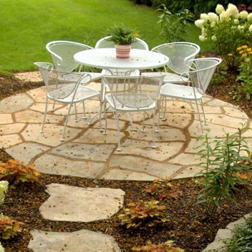 Grand Flagstone Collection