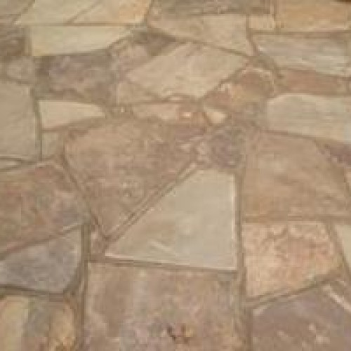 Highland Brown Flagstone