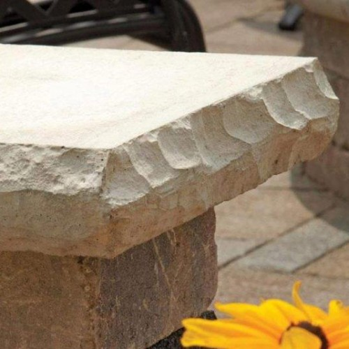 Ledgstone Pillar Caps