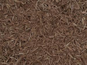 Lite Brown Mulch