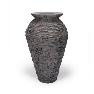 Medium Stacked Urn