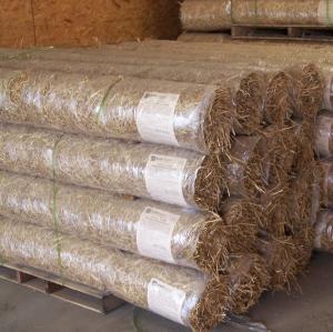 8 Straw Erosion Blankets Erosion Control Lawn