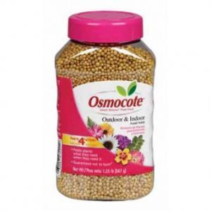 Osmocote Slow Release Fertilizer