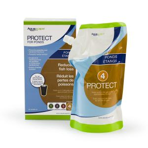 Protect for Ponds