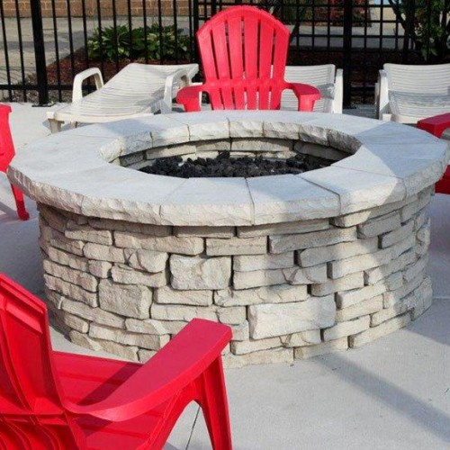 Rivercrest Firepit Kit