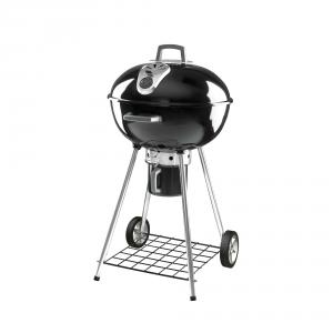 Rodeo NK22CK-L 22.5-Inch Charcoal Kettle Grill