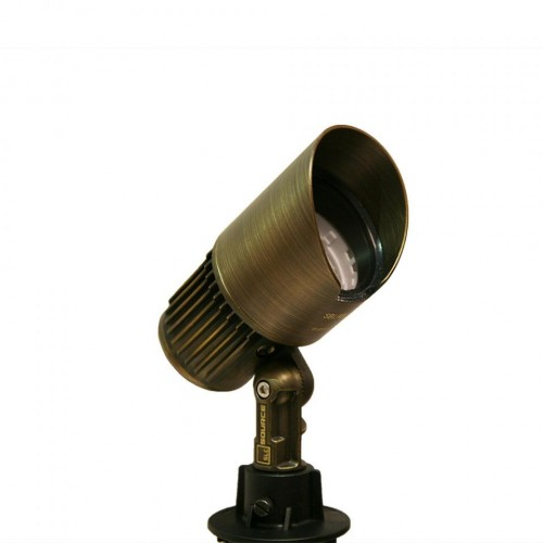 Source Adjustable Beam Up Light