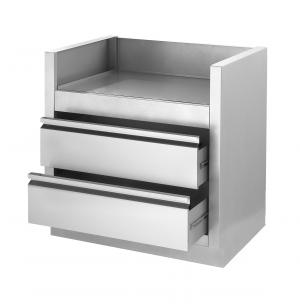 Under Grill Cabinets