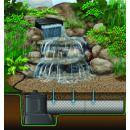 Large Pondless® Waterfall With Up To 26\' Stream